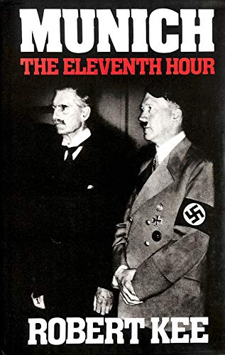9780241125373: Munich: The Eleventh Hour