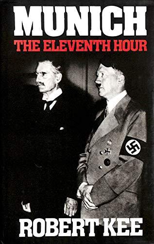 9780241125373: Munich: The eleventh hour