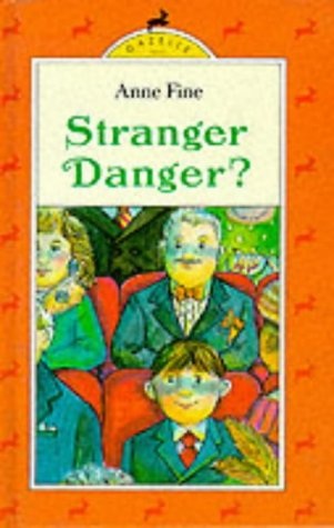 9780241125458: Stranger Danger? (Gazelle Books)