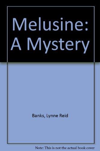 9780241125489: Melusine: A Mystery