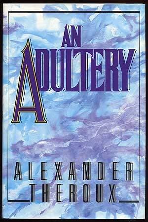 9780241125700: An Adultery