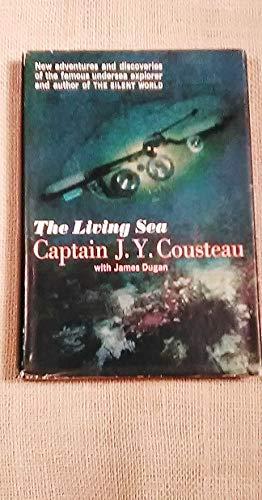 9780241125922: The Living Sea