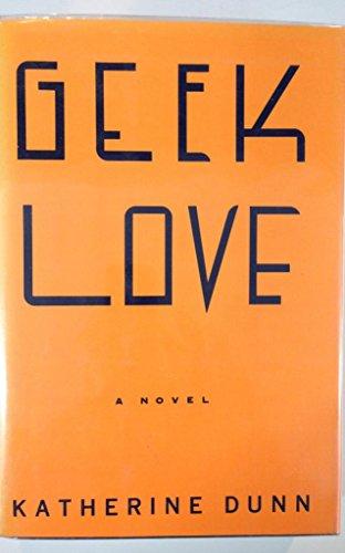 9780241126271: Geek Love