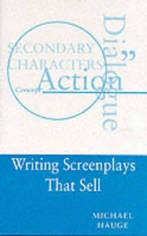 9780241126820: Writing screenplays that sell