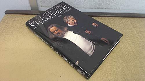 9780241126899: On Directing Shakespeare