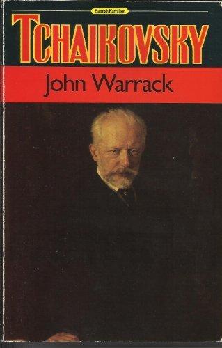 9780241126998: Tchaikovsky