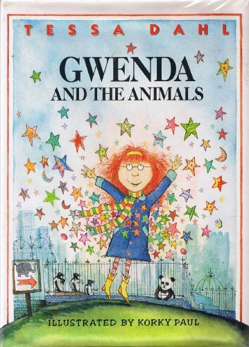 9780241127469: Gwenda and the animals
