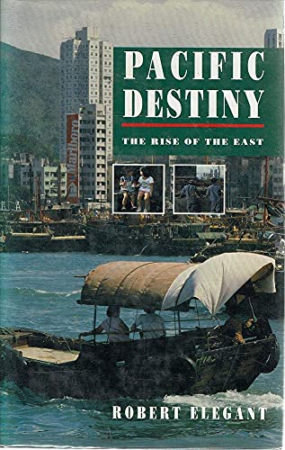 9780241127568: Pacific Destiny: Rise of the East