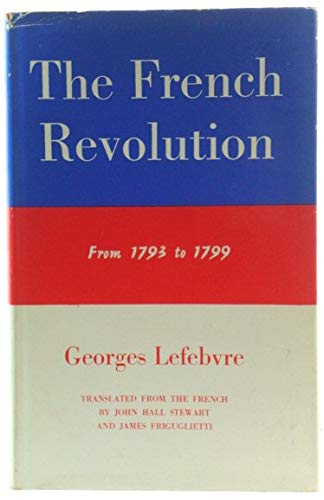 9780241127612: The French Revolution