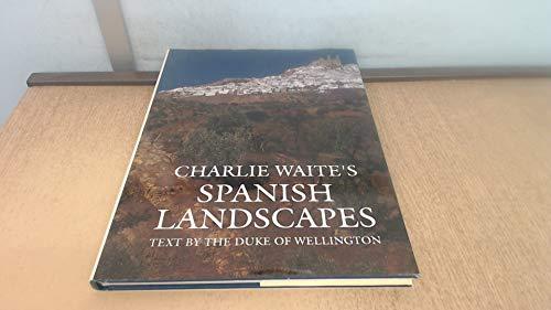 9780241128077: Spanish Landscapes