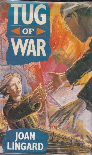 9780241128169: Tug of War