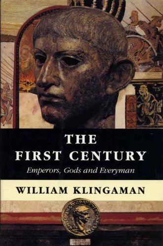 9780241128879: 'THE FIRST CENTURY: EMPERORS, GODS AND EVERYMAN'