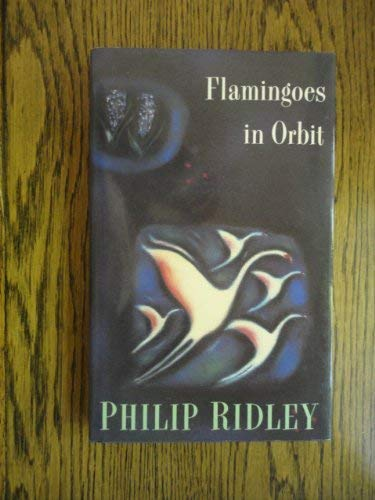 9780241129227: Flamingoes in Orbit