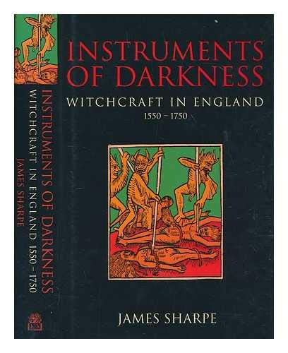 9780241129241: Instruments of Darkness: Witchcraft in England, 1550-1750