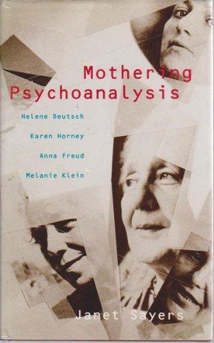9780241129456: Mothering Psychoanalysis