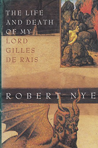 9780241129647: The Life and Death of My Lord Gilles de Rais
