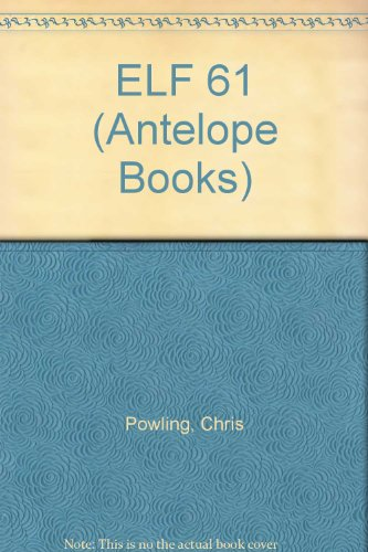 9780241129746: ELF 61 (Antelope Books)