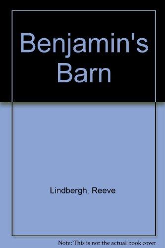 9780241129845: Benjamin's Barn