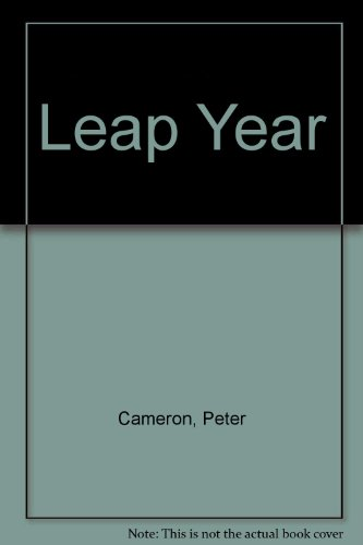 9780241129876: Leap Year