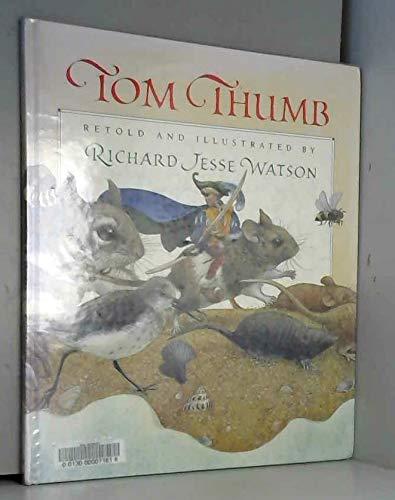9780241130124: Tom Thumb