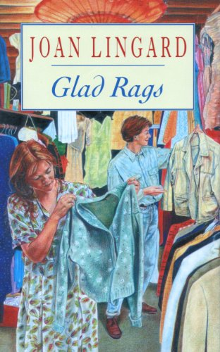 9780241130155: Glad Rags