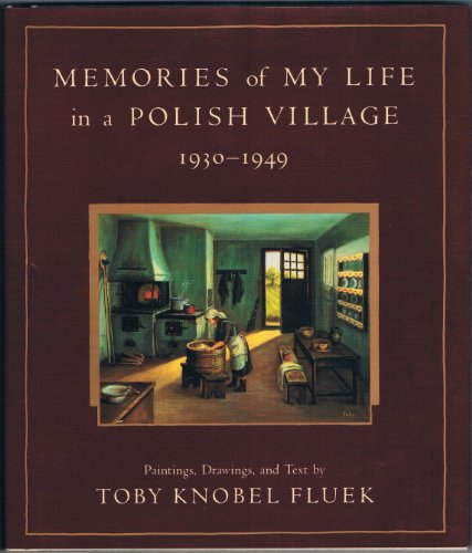 9780241130209: Memories of my Life in a Polish Village: 1930-1949
