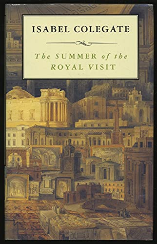 9780241130254: The Summer Of The Royal Visit