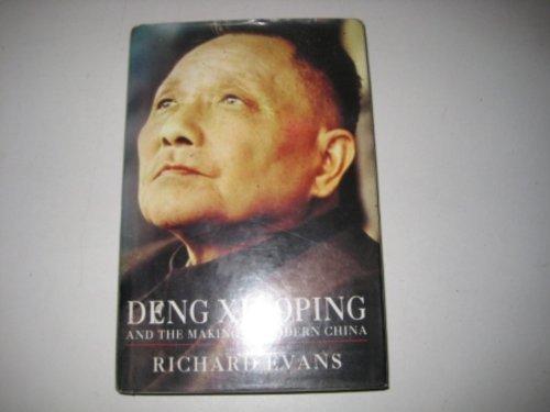 9780241130315: DENG XIAOPING AND MODERN CHINA