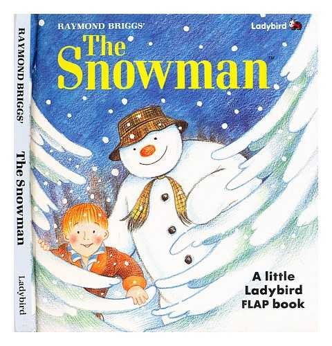 9780241130452: The Snowman. Story Book
