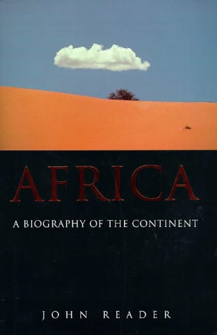 9780241130476: Africa: A Biography of the Continent