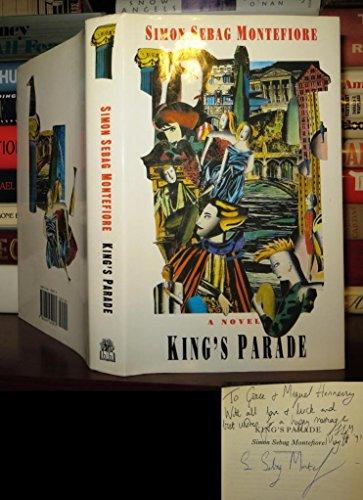 9780241130513: King's Parade