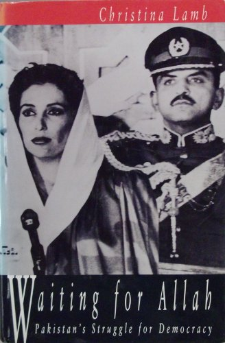 9780241130551: Waiting for Allah: Benazir Bhutto and Pakistan