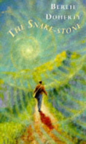 9780241130575: The Snake-stone