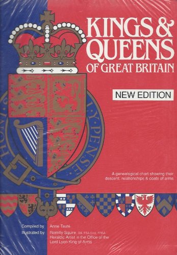 9780241130599: Kings and Queens of Great Britain
