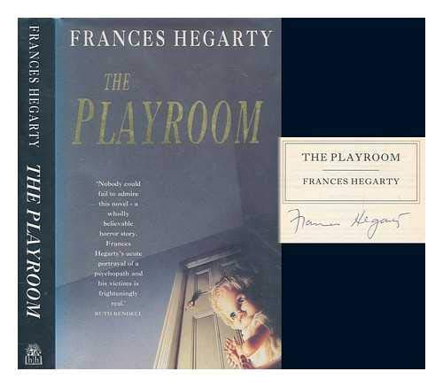 9780241130810: The Playroom