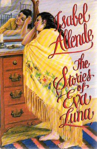 9780241130834: The Stories Of Eva Luna