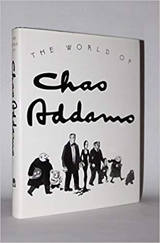 9780241130841: THE WORLD OF CHARLES ADDAMS