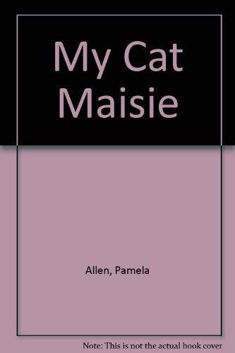 9780241130926: My Cat Maisie