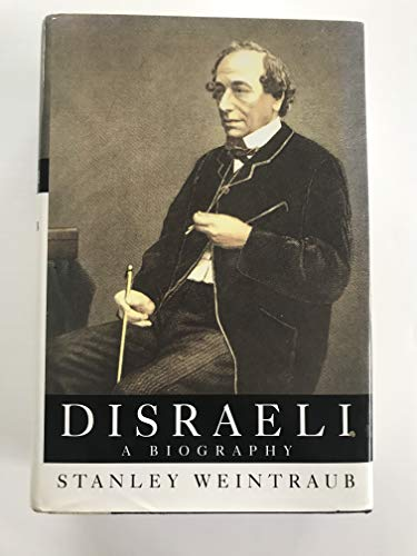 9780241130988: Disraeli