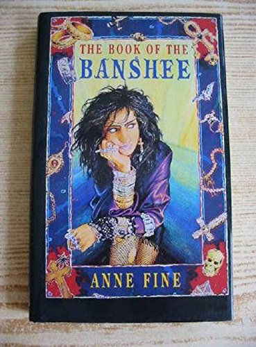 9780241131145: The Book of the Banshee
