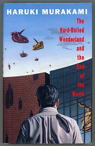 9780241131442: The Hard-boiled Wonderland and the End of the World