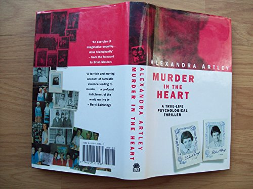 9780241131503: Murder in the Heart