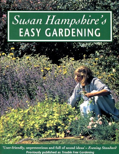 Easy Gardening: Hampshire, Susan