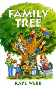 Family Tree: A Collection of Favourite Poems: Kaye Webb