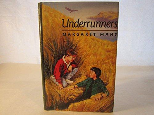 9780241131701: Underrunners