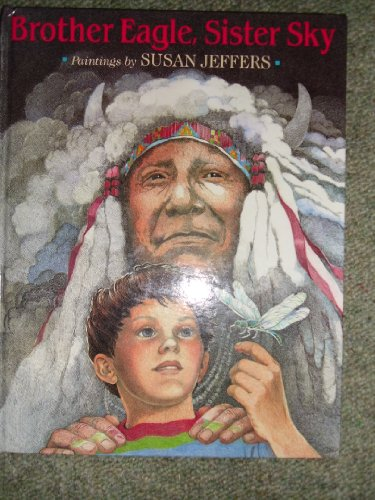 9780241131763: Brother Eagle, Sister Sky: A Message from Chief Seattle