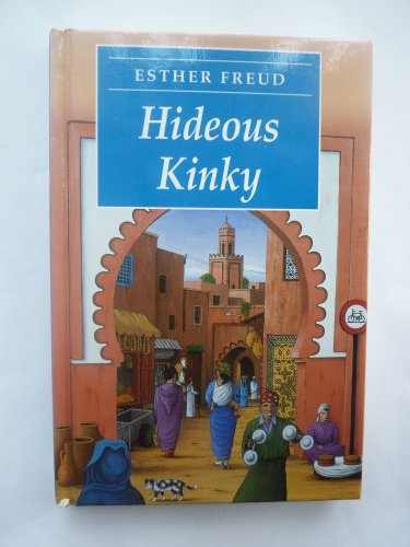 Hideous Kinky-SIGNED FIRST IMPRESSION: Freud, Esther