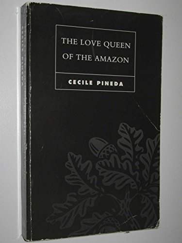 9780241131985: The Love Queen Of The Amazon