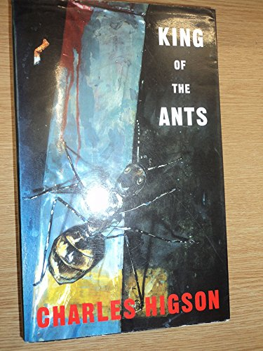 King of the Ants: Charlie Higson
