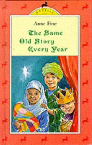 9780241132449: The Same Old Story Every Year (Gazelle Books)